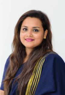 Jayathma - UN youth envoy
